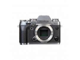 Fujifilm X-T1 Body Only (Graphite Silver Edition)